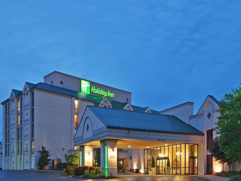 Holiday Inn Joplin Hotel Joplin (MO)
