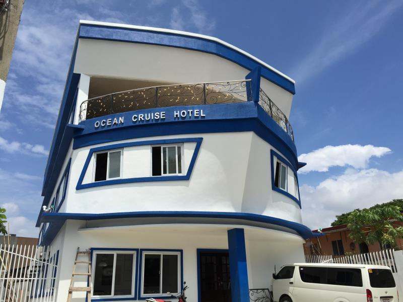 Ocean Cruise Hotel - Hotels and Accommodation in Philippines, Asia