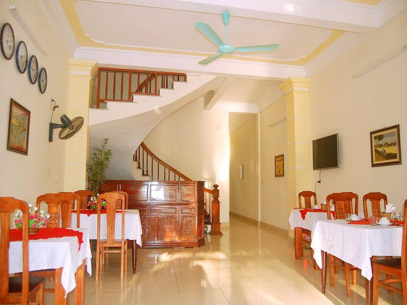 Thai Thuong Hotel - Hotels and Accommodation in Vietnam, Asia