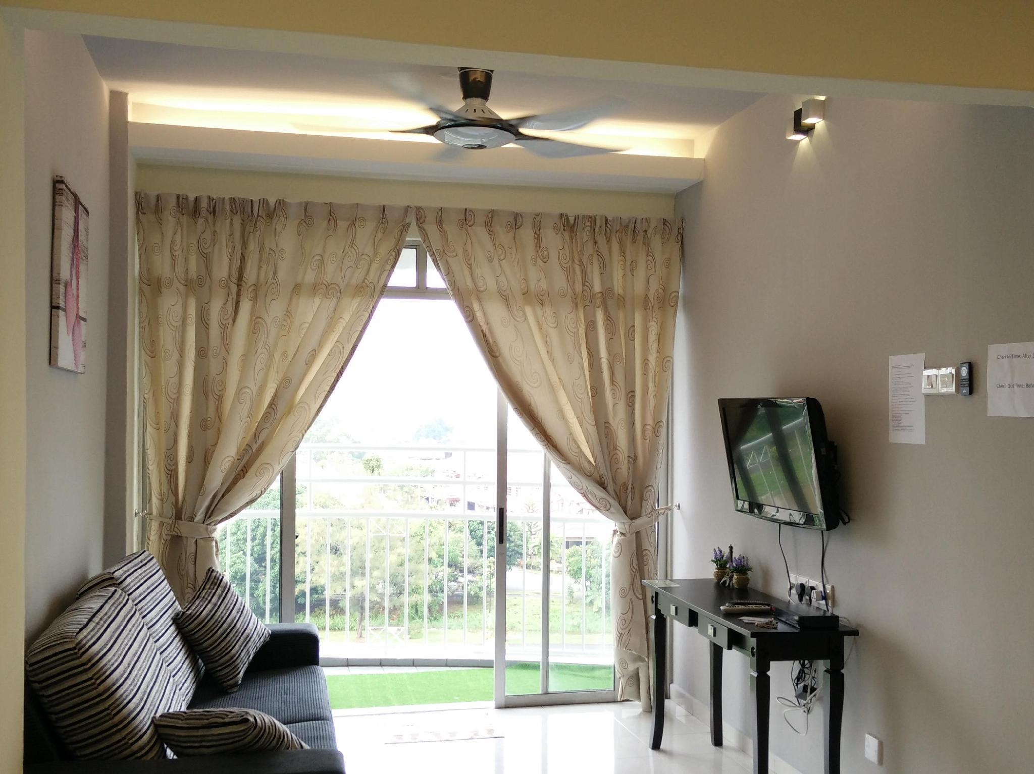 H&A Guest House with Riverview - Hotels and Accommodation in Malaysia, Asia