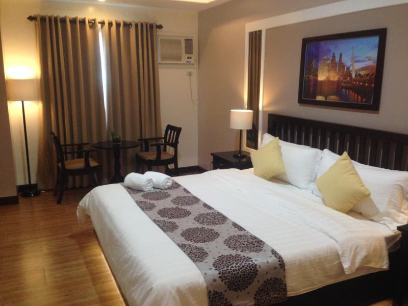 Prime City Resort Hotel - Hotels and Accommodation in Philippines, Asia