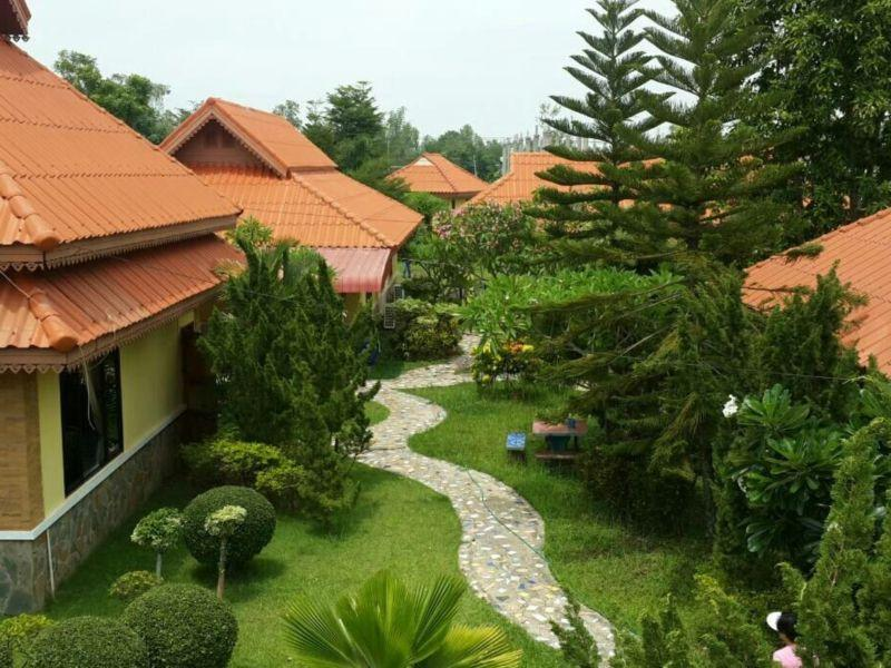 The Garden Resort Nongkhai - Hotels and Accommodation in Thailand, Asia