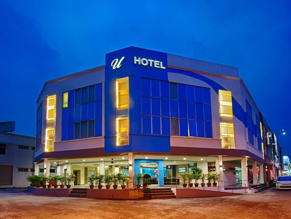 U Design Hotel Bukit Mertajam - Hotels and Accommodation in Malaysia, Asia