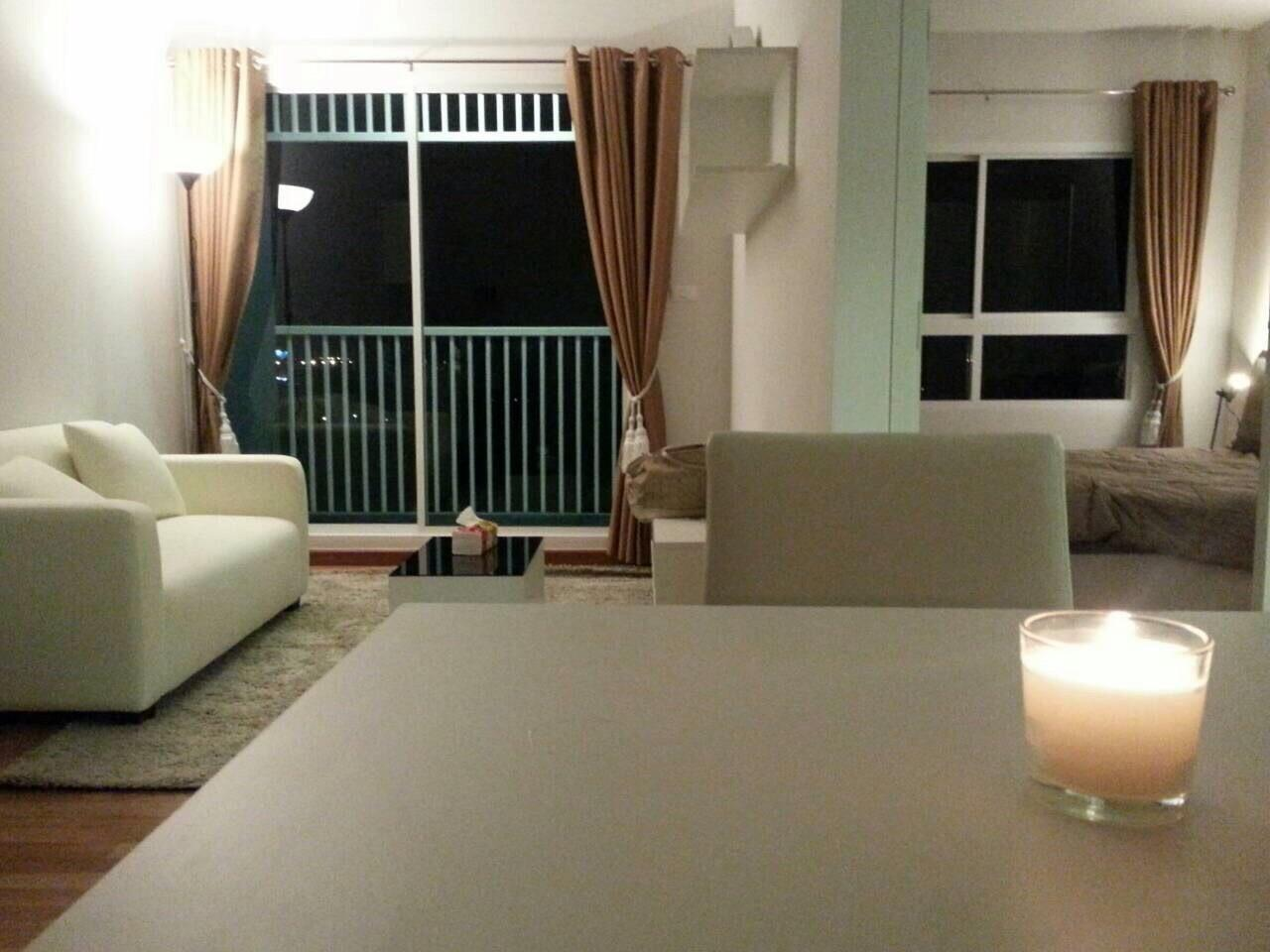 The Trust Condo Hua Hin By Vimon - Hotels and Accommodation in Thailand, Asia