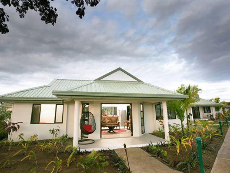 Bayview Cove Health Resort - Hotell och Boende i Fiji i Stilla havet och Australien