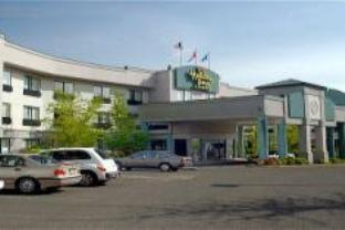 Holiday Inn Express Bellingham Hotel