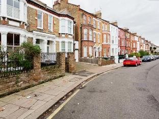 Veeve  Traditional 5 Bed House Orlando Road Clapham