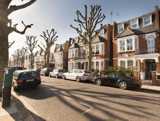 Veeve  Stunning 6 Bed House Ellerby Street Fulham
