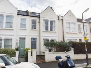Veeve  3 Bed House Avondale Road Wimbledon