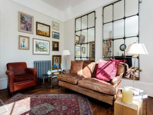 Veeve  2 Bed Flat On Gloucester Avenue Primrose Hill