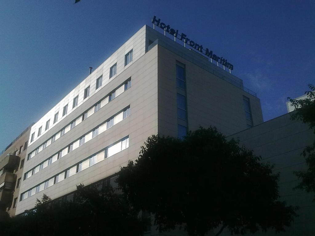 Hotel Front Maritim