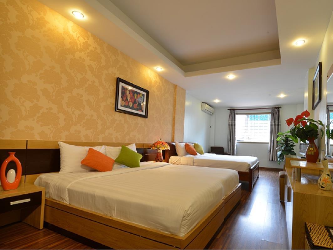 Hanoi Inn Guesthouse - Hanoi