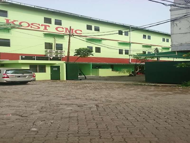 Kost CMC - Hotels and Accommodation in Indonesia, Asia