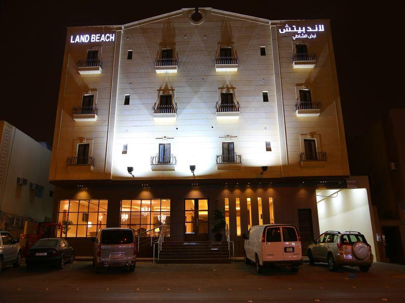 Land Beach Al Aqiq - Hotels and Accommodation in Saudi Arabia, Middle East