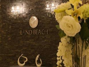 兰德海滩公寓-阿尔纳里亚斯
