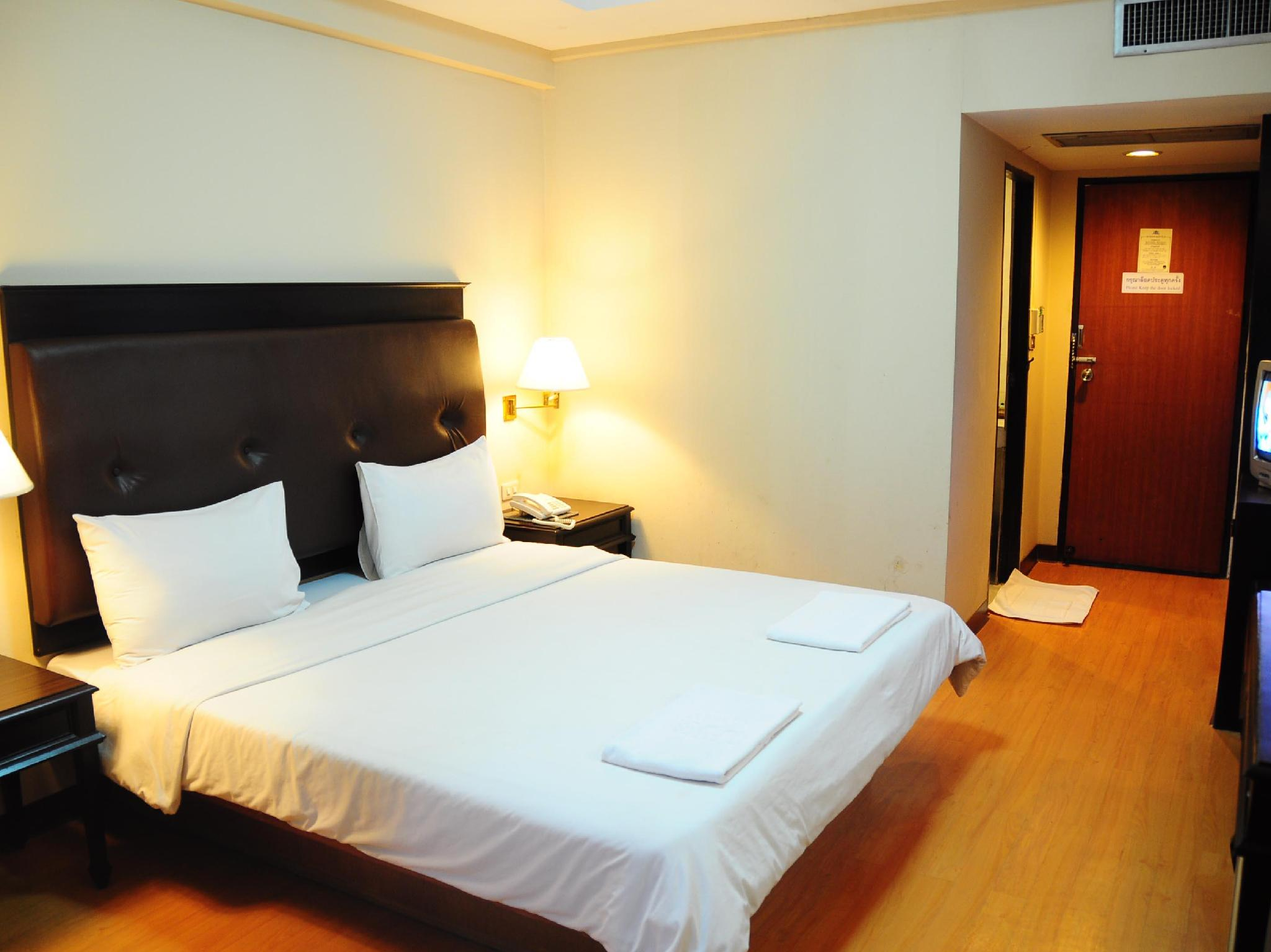 Roma Hotel - Hotels and Accommodation in Thailand, Asia