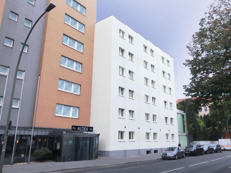 Novum Style Hotel Aldea - Hotell och Boende i Tyskland i Europa