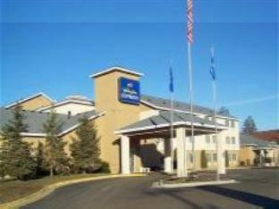 Holiday Inn Express Bemidji Hotel