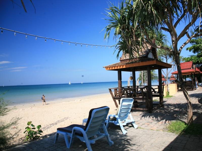 Lanta Sea House - Hotels and Accommodation in Thailand, Asia