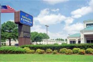 Holiday Inn Express Huntsville Hotel
