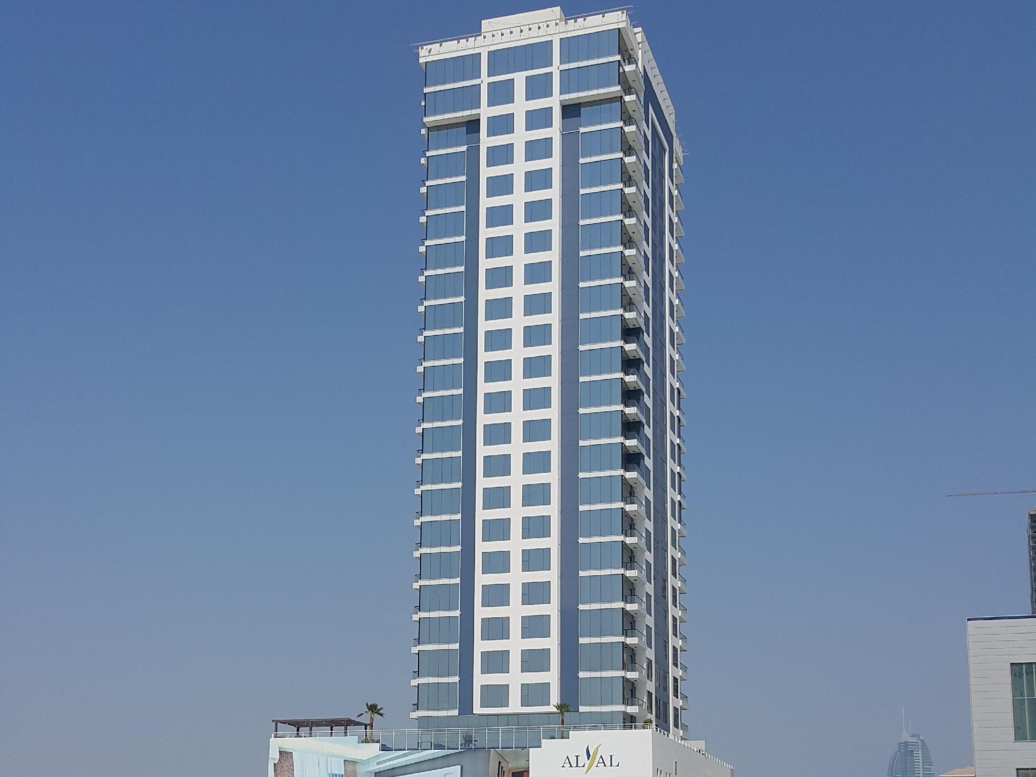 Al Yal Suites - Royal Ambassador - Hotels and Accommodation in Bahrain, Middle East