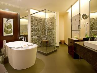 Grand Mirage Resort & Thalasso Bali Bali - Bathroom