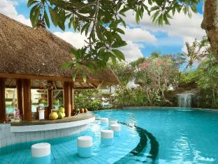 Grand Mirage Resort & Thalasso Bali Bali - Pool Bar