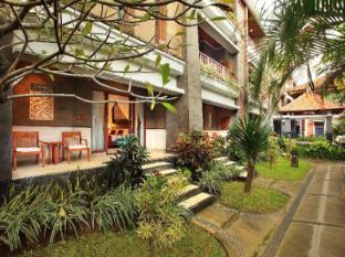 Bali Tropic Resort and Spa Balis - Viešbučio išorė