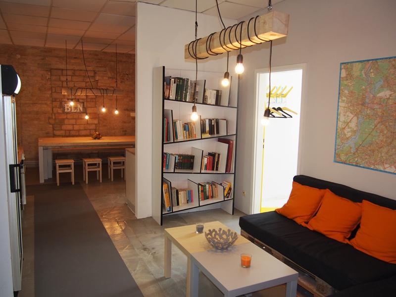 Box 61 Art Concept Flat - Hotell och Boende i Tyskland i Europa