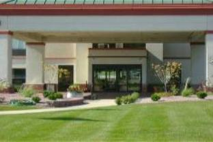 Holiday Inn Express Janesville-I-90 & Us Hwy 14 Hotel