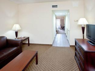 Holiday Inn Hotel And Suites Huntington Huntington (WV) - Guest Room