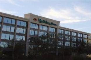 Holiday Inn Greenville Hotel