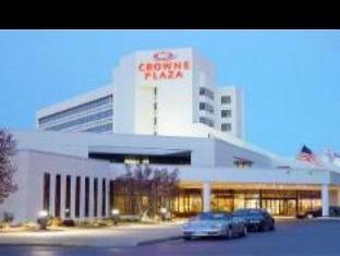 Crowne Plaza Virgina Beach Hotel