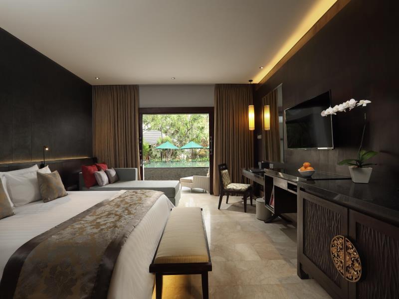 Puri Santrian Beach Resort & Spa - Bali