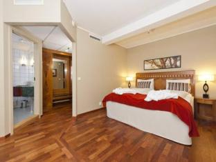 First Hotel Millennium Oslo - Suite Room