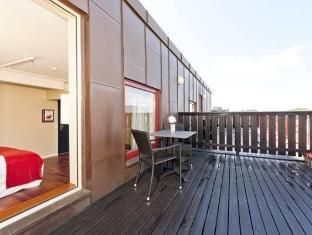 First Hotel Millennium Oslo - Balcony/Terrace