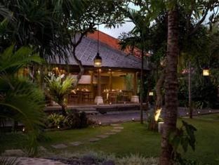 Hotel Santika Premiere Beach Resort Bali - Exterior