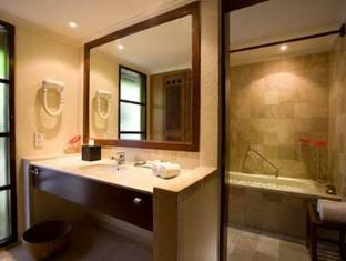 Hotel Santika Premiere Beach Resort Bali - Bathroom