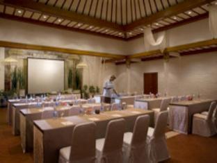 Hotel Santika Premiere Beach Resort Bali - Meeting Room