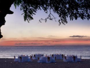 Hotel Santika Premiere Beach Resort Bali - View