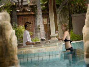 Hotel Santika Premiere Beach Resort Bali - Premier Sunken Bar