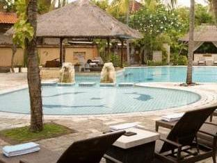 Hotel Santika Premiere Beach Resort Bali - Swimming Pool