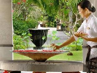 Hotel Santika Premiere Beach Resort Bali - Interior