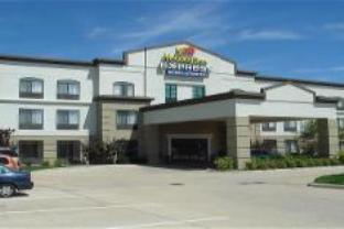 Holiday Inn Express Hotel And Suites Decatur