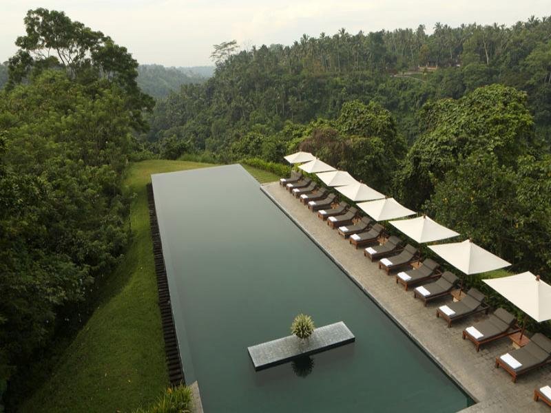 Alila ubud hotel bali indonesia for Bali indonesia hotel booking