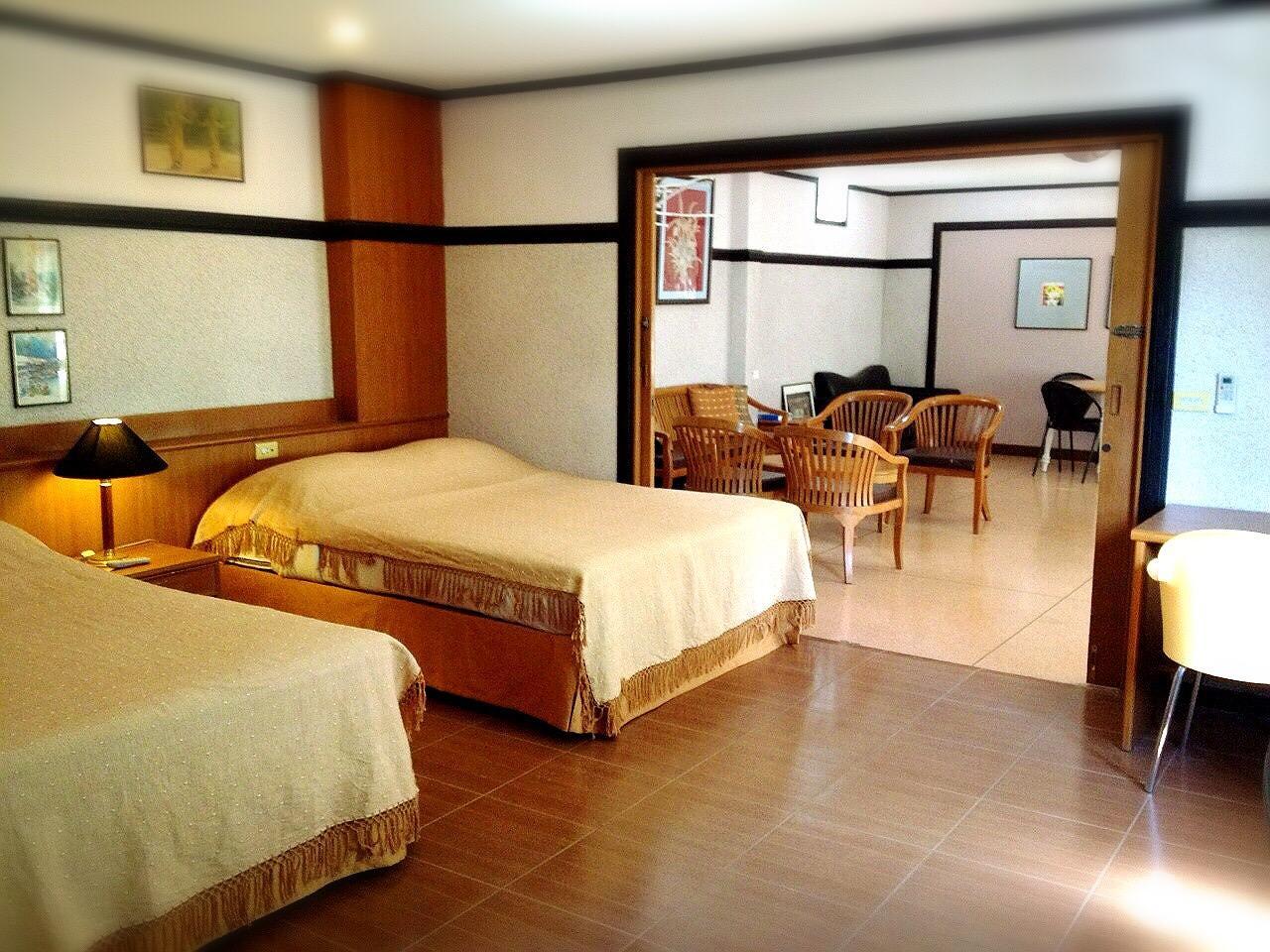 Numsin Hotel - Hotell och Boende i Thailand i Asien