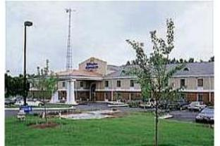 Holiday Inn Express Hotel & Suites Decatur-I-20 East (Panola Rd)