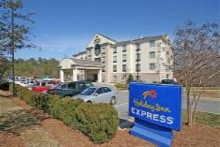 Holiday Inn Express Apex Raleigh