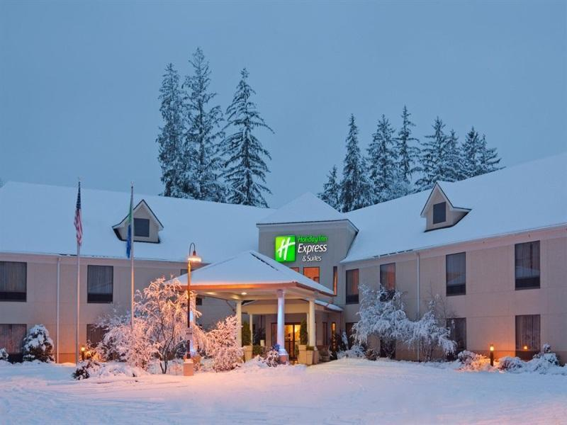 Holiday Inn Express Hotel & Suites Great Barrington Great Barrington (MA)