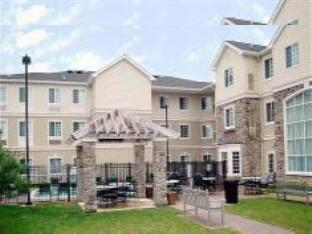 Staybridge Suites Cranbury Hotel